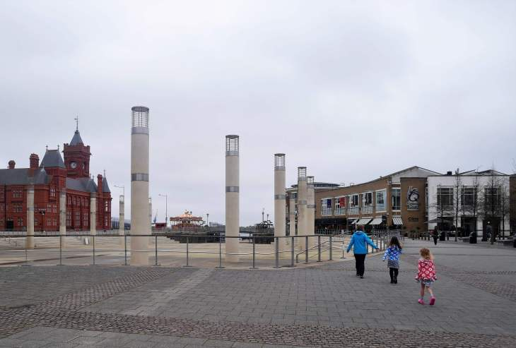 Family-Travel-Blog-Cardiff-Bay