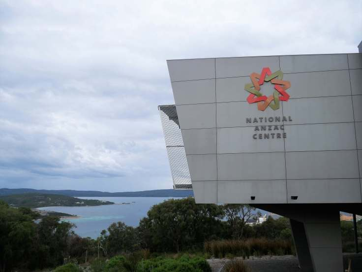 Round the world with my family in Albany, WA